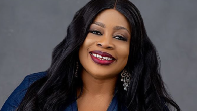 Photo of Sinach becomes First African Christian Songwriter to Top Billboard USA