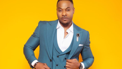 Photo of The older I grow the more grateful I become – Ninalowo Bolanle