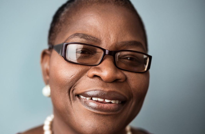 Oby Ezekwesili gets IBFD appointment 1