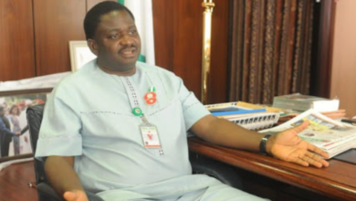 Photo of Covid-19: FG gave Lagos State Funds and not others because it was convinced to do so – Femi Adesina
