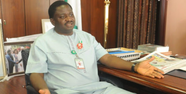 Covid-19: FG gave Lagos State Funds and not others because it was convinced to do so - Femi Adesina 1