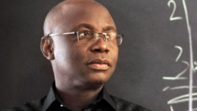 "Photo of ""I recommend that Church Halls be donated as Isolation Centers"" – Tunde Bakare"