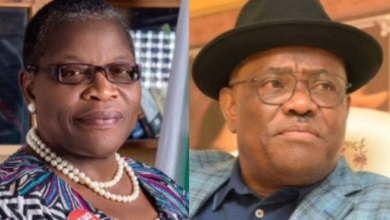 Photo of His action breeds anarchy in the Society – Oby Ezekwesili reacts to Wike's  demolition of Hotels