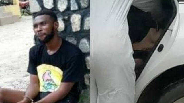 American Woman who visits Nigeria to meet her Internet Lover dies in Delta State 1