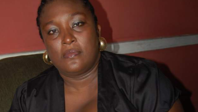 Photo of Nollywood Actress, Chizoba Boye is dead