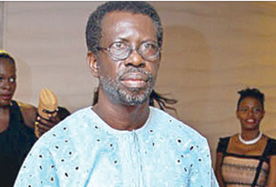 Nollywood Actor, Pa Kasumu laid to rest 3