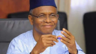 Photo of VP Osinbajo is Chairman short people association – El-Rufai jokes