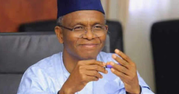 VP Osinbajo is Chairman short people association - El-Rufai jokes 3