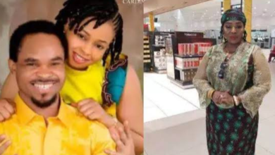 Photo of Odumeje's source of strength is from God – Rita Edochie