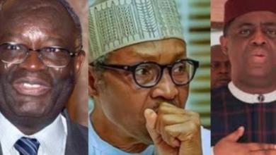 Photo of Ibrahim Gambari will implement Buhari's Islamization, Fulanization agenda – Fani-Kayode alleges