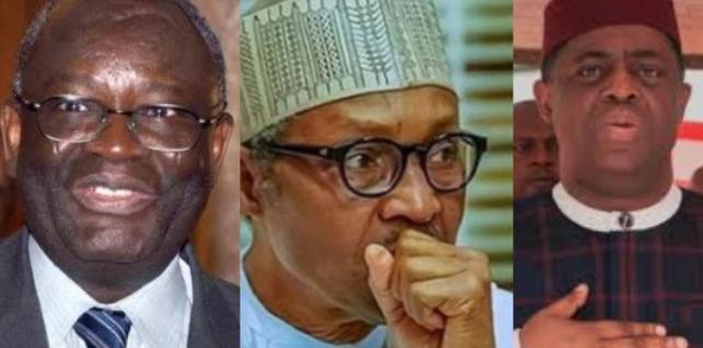 Ibrahim Gambari will implement Buhari's Islamization, Fulanization agenda – Fani-Kayode alleges 1
