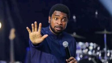 Photo of Satan is using broken People to start feminism – Pastor Kingsley