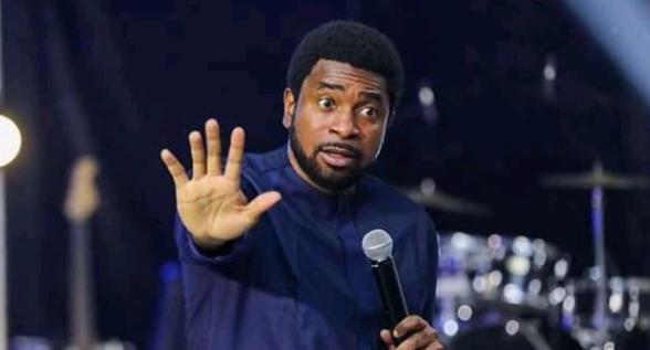 Satan is using broken People to start feminism - Pastor Kingsley 1