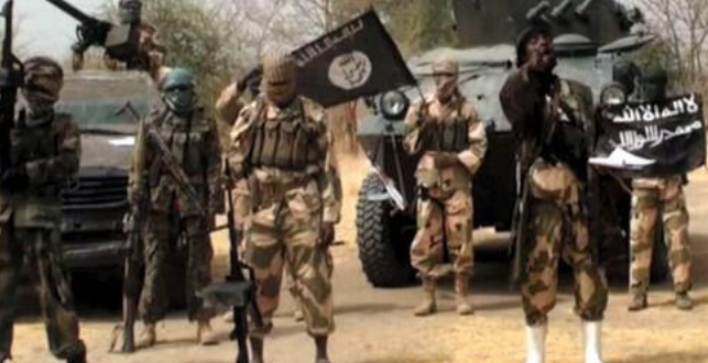 Nine Boko Haram members killed after an ambush by Nigerian Army 1