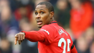 Photo of Ighalo named richest Nigerian Footballer in UK