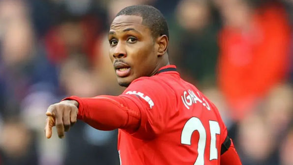 Ighalo nominated for Manutd Goal of the Month Award 1