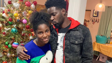 Photo of Teebillz celebrates Daughter at 13