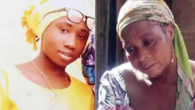 Photo of Leah Sharibu: I am ready to accept a Boko Haram In-law –  Leah's Mother
