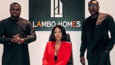 Photo of BBNaija Mercy launches real estate Company