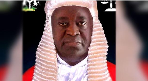 Yobe State Chief Judge, Nabaruma is Dead 1