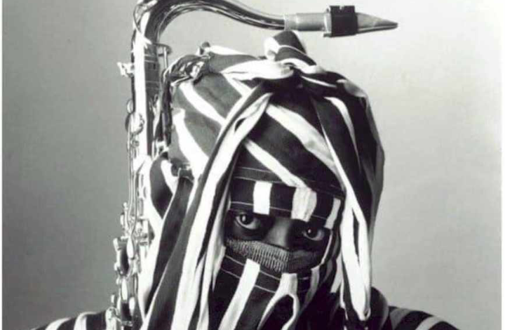 Rape: If you did it in the past it will hunt your future - Lagbaja 1