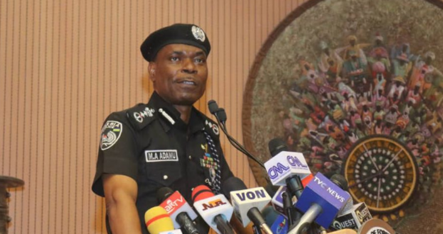 Photo of #EndSARS: Police withdraws suit seeking to stop the Judicial Panels of Inquiry