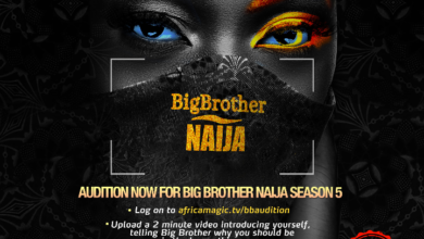Photo of BBNaija announces date for Season 5 Audition, lists criteria