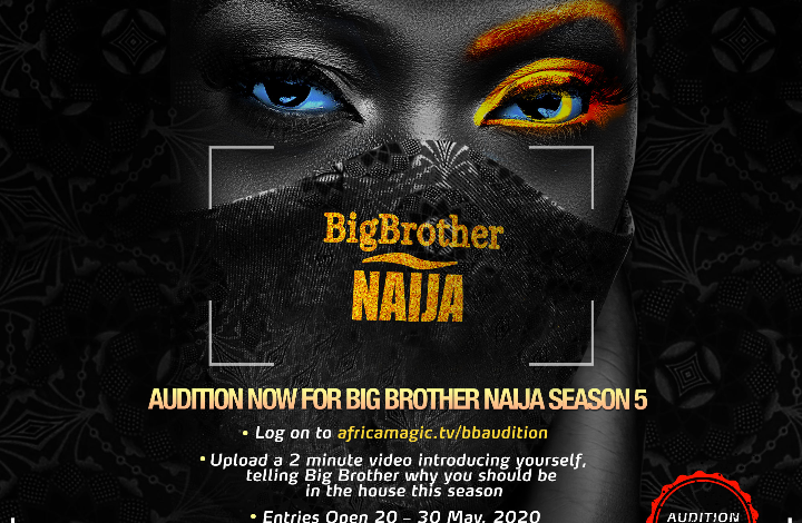 BBNaija announces date for Season 5 Audition, lists criteria 1