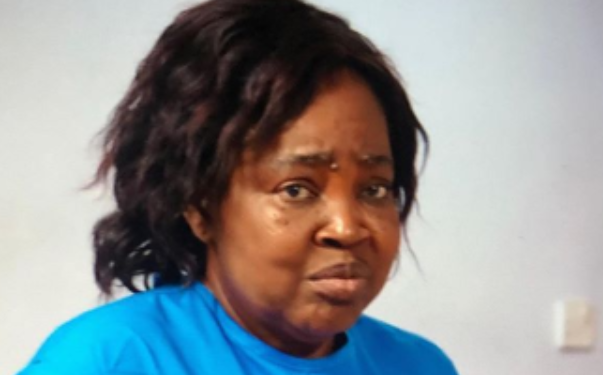 Nollywood Actress, Emilia Dike is dead 1