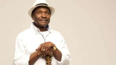 Photo of African Music Icon, Mory Kante dies at 70.