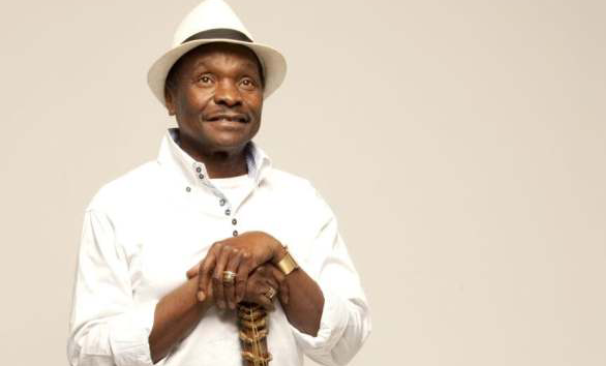 African Music Icon, Mory Kante dies at 70. 1