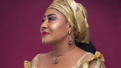 Photo of Ngozi Ezeonu celebrates 55th birthday