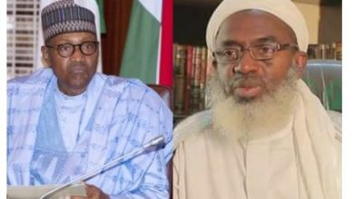Photo of It's suicidal and irresponsible to ease the lockdown- Sheik Gumi tells FG