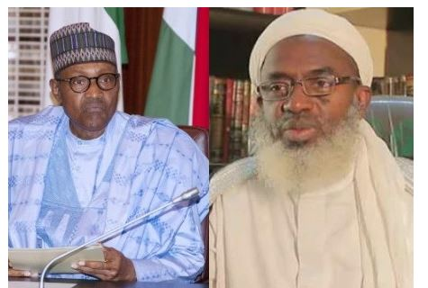 It's suicidal and irresponsible to ease the lockdown- Sheik Gumi tells FG 1