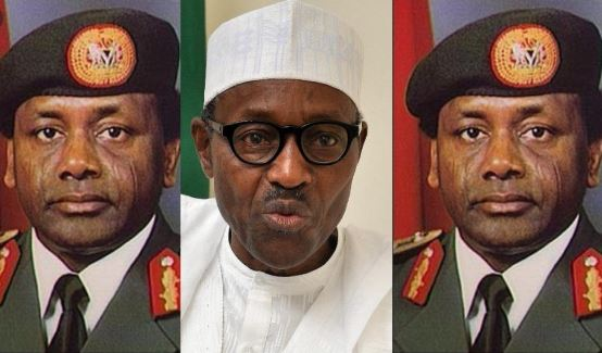 ''The days when Government was the personal ATM of politicians are over'' F.G reacts to refund of $311 Abacha loot 1