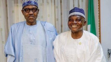 Photo of Commodity hike: History will be kind to Buhari – Presidency