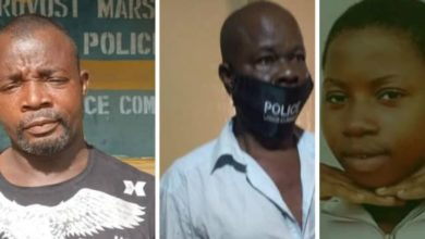 Photo of Update: Lagos Police release photos of police officers accused of killing 17-year-old girl in Iyana-Oworo