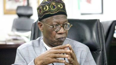 Photo of Expect 11,000 MW of electricity by 2023 — Lai Mohammed
