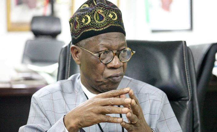 Photo of Twitter ban: Buhari govt to lift suspension very soon – Lai Mohammed