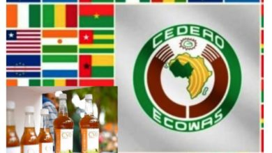 Photo of ECOWAS and WAHO deny endorsing Madagascar's Coronavirus herbal cure