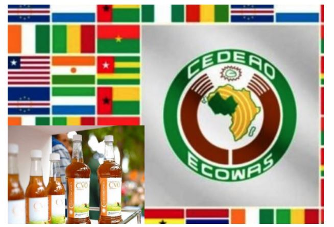 ECOWAS and WAHO deny endorsing Madagascar's Coronavirus herbal cure 3
