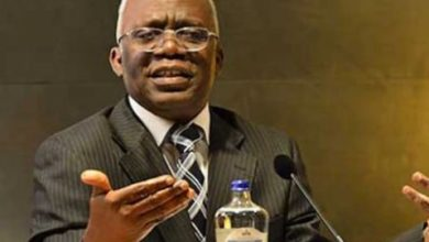 Photo of It is insulting for the US to tell the Nigerian Govt what to do with Abacha loot – Femi Falana