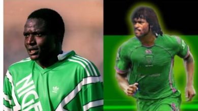 Photo of NFF places mothers of late Sam Okwaraji and Rashidi Yekini on N30K monthly stipend