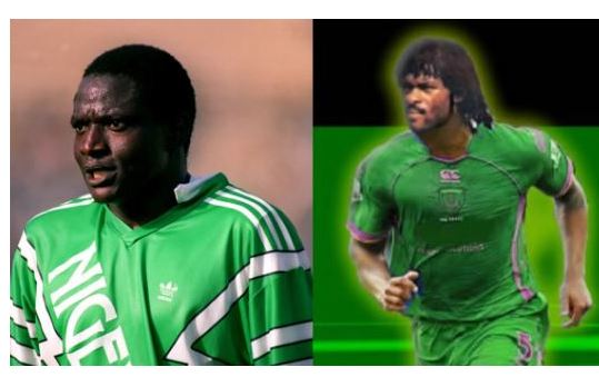 NFF places mothers of late Sam Okwaraji and Rashidi Yekini on N30K monthly stipend 1