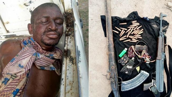 Number 2 Criminal Kingpin on 'Most Wanted' list killed in Benue – Nigerian Army 1