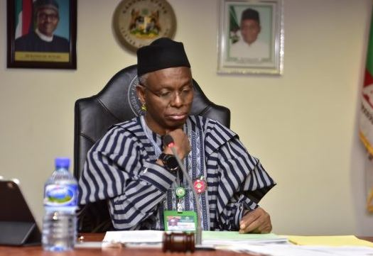 Coronavirus now in rural areas of Kaduna State- El-Rufai says as he laments inter-state travels 1
