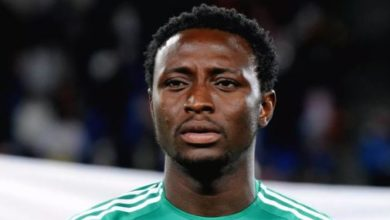 Photo of 'I felt heartbroken' – Chinedu Obasi says his refusal to pay bribe cost him a spot at 2014 World Cup