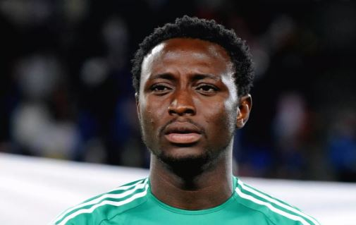 'I felt heartbroken' – Chinedu Obasi says his refusal to pay bribe cost him a spot at 2014 World Cup 1