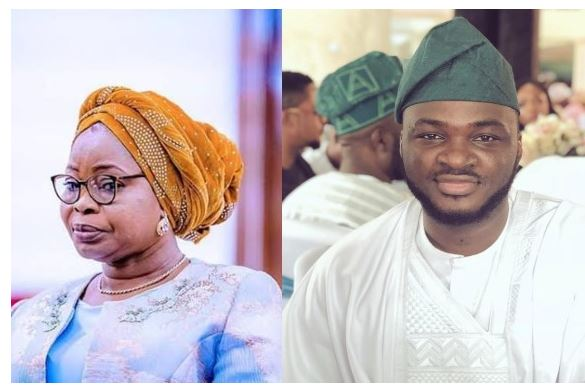 Oyo Head of Service's son caught in 'ghost job' scandal 1