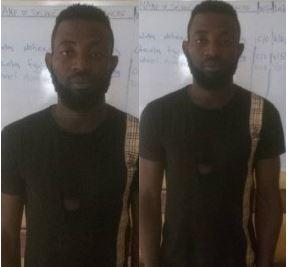 Buhari Abiola arrested for rape in Ogun 1